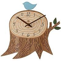 インターフォルム 振り子時計 ボールク Bork 切り株 CL-1698 CL-1698