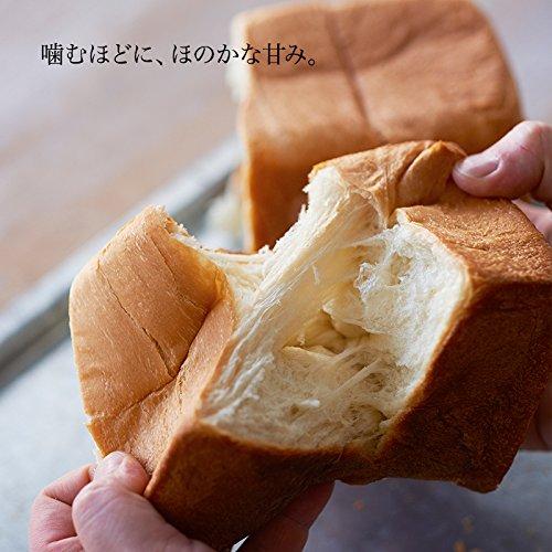 ルタオ『北海道生クリーム食パン』