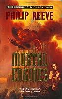Mortal Engines: A Novel (The Hungary City Chronicles)