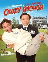Crazy Enough [DVD] [Import]