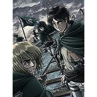 TVアニメ「進撃の巨人」Season 2 Vol.1