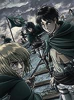 TVアニメ「進撃の巨人」Season 2 Vol.1 [DVD]