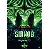 JAPAN ARENA TOUR SHINee WORLD 2013~Boys Meet U~