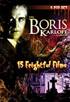 The Boris Karloff Box: 15 Frightful Films