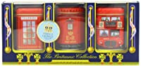 "English Tea ""Britannia Collection"" - Three Traditional English Teas, 25g Tea ..."