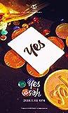 (早期購入特典あり) 3枚セット TWICE YES or YES 6th Mini Album Set (韓国盤)(初回限定ポスター)/