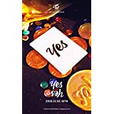 TWICE-YES or YES-Mini 6nd(輸入盤)