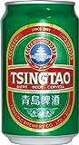 青島ビール(チンタオ) 缶 330ml×24本