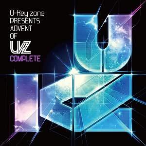 U-Key zone presents Advent of UKZ complete