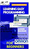 Learning Easy Programming PLC OMRON For Beginners (English Edition)