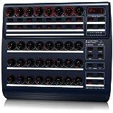 Best MIDIコントローラー - 自照式ロータリーエンコーダー 32 基搭載トータルリコール USB/MIDI コントローラーデスクBEHRINGER BCR2000 Review