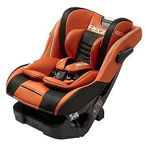 レカロ スタート ゼロセブン アルトオレンジ RC550.07 新生児~7歳頃までのロングユースタイプ