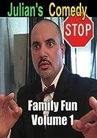 Julian's Comedy Stop Family Fun Volume 1 [並行輸入品]