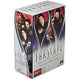 Farscape: The Complete Collection - Season 1 - 4