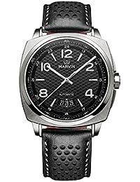 cc80aeb02b ... メンズ 腕時計 · ¥ 75,600 · スイス製 Marvin 機械的ムーブメント ステンレス ...