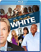 Brother White [Blu-ray]