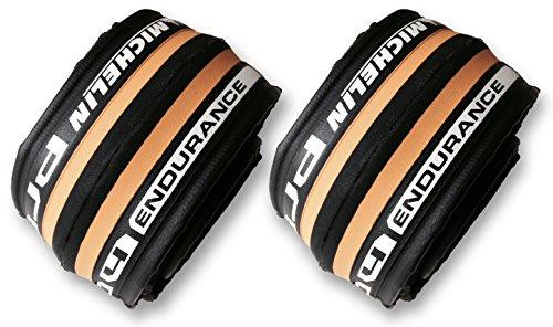 2本セット MICHELIN(ミシュラン) PRO4 Endurance プロ4 エンデュランス イエロー/ 700x23C