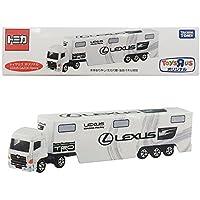 ロングトミカ トイザらスオリジナルトミカ レクサス ガズーレーシング LEXUS GAZOO Racing タカラトミーTOMY (未開封?買取品) (sK74)