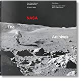 The Nasa Archives: From Project Mercury To the Mars Rovers: 60 Years in Space