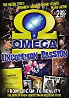 Hardy Boys / Omega: Uncommon Passion [DVD] [Import]