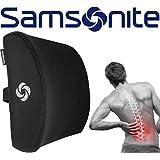 Samsonite SA5243 Lumbar Support Cushion