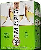 【世界NO.1 イタリアテーブルワイン】 タヴェルネッロ ビアンコ(バッグ イン ボックス 白ワイン) 3L