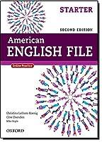 American English File 2/E Starter Studen Book iTutor Pack