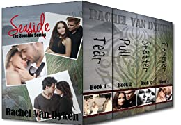 The Seaside Series (New Adult Rocker Boxed Set) by [Van Dyken, Rachel]