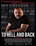 To Hell And Back: The Kane Hodder Story [Blu-ray] 画像