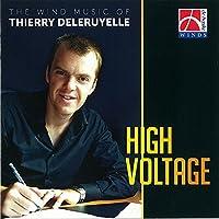 The Wind Music Of Thierry Deleruyelle-high Voltage