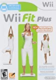 Wii Fit Plus (Balance Board Not Included)
