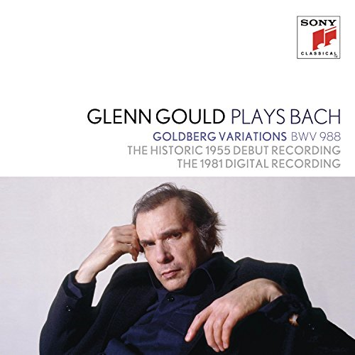 Glenn Gould Plays Bach: Goldberg Variati
