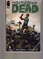 THE WALKING DEAD #1 2013 WIZARD WORLD ST. LOUIS EXCLUSIVE VARIANT EDITION