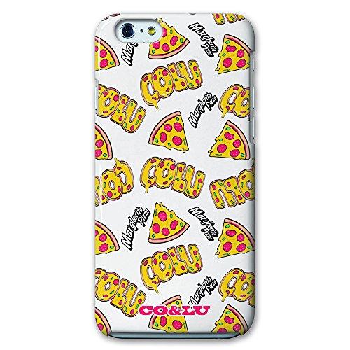 collaborn COCOLULU × CollaBorn iPhone6 Plus(5.5インチ)専用ケース Pizza BR-I6P-146
