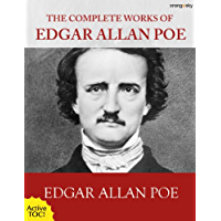 The Complete Works of Edgar Allan Poe [with active TOC] (Eng…