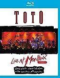 ライヴ・アット・モントルー1991(BD+CD)(日本語字幕付) [Blu-ray]