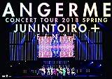 コンサートツアー2018春十人十色+ファイナル[DVD]