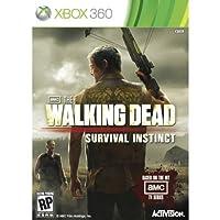 The Walking Dead Survival Instinct (輸入版:アジア) - Xbox360