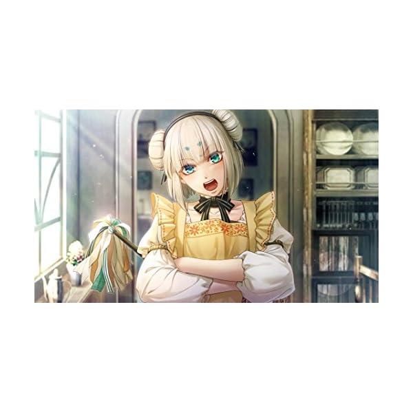 Code:Realize ~白銀の奇跡~ 【A...の紹介画像5