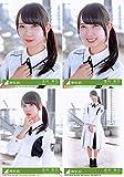 【金村美玖】 公式生写真 欅坂46 アンビバレント 封入特典 4種コンプ