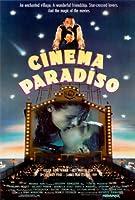 Cinema Paradiso 27x 40映画ポスター–スタイルC Unframed 282481