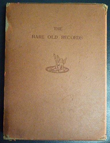 珍品レコード (1940年)