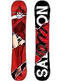 (サロモン) salomon スノーボード板 SABOTAGE 152