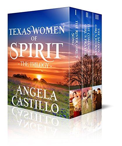 The Texas Women of Spirit Tril...