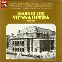 Stars of the Vienna Opera: 1946-1953