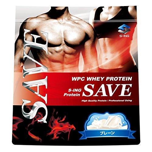 プロテイン プレーン 5kg WPC ホエイプロテイン