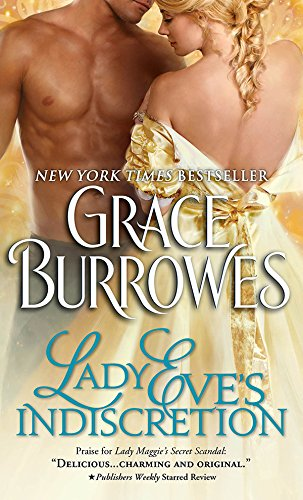 Lady Eve's Indiscretion (Windham Book 7) (English Edition)