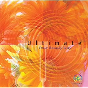 ハーモニーベルCD Ultimate: Your Beauty Way
