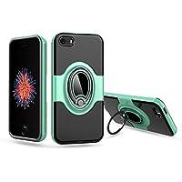 For iPhone SE 5SE 5 5S phone case Happon Shockproof Case 女性用 - Green