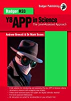 Year 8 APP Teacher Book in Science